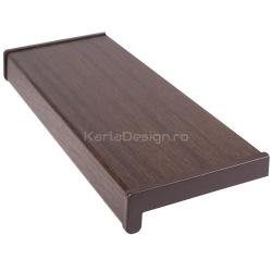 Glaf PVC Wenge 15 cm